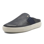 Sapato Masculino Mule Nobuck Marinho