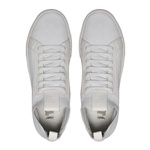 Sneaker Knit Branco