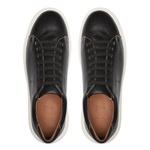 Sneaker Masculino Floater Preto