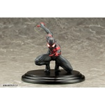 Marvel Comics: Ultimate Spider-Man Miles Morales ArtFX+ Statue (Ultimate Homem-Aranha Miles Morales)