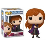 Frozen 2 - Anna #582 Funko Pop