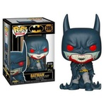 Batman 80 - Batman Red Rain #286 Funko Pop
