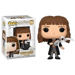 Harry Potter - Hermione Granger With Feather #113 Funko Pop