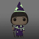 Stranger Things - Will The Wise #805 Glow In The Dark Funko Pop