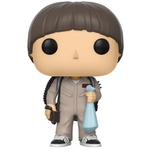 Stranger Things - Will Ghostbusters 547 Funko Pop
