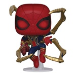 Avengers Endgame - Iron Spider With Nano Gauntlet #574 Funko Pop