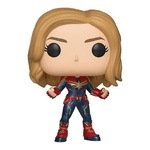 Captain Marvel #425 Funko Pop