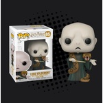 Harry Potter - Lord Voldemort With Nagini #85 Exclusive Funko Pop