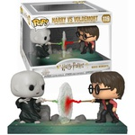 Harry Potter Vs Lord Voldemort #119 Funko Pop Movie Moments