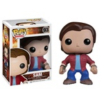 Supernatural - Sam Winchester #93 - Funko Pop