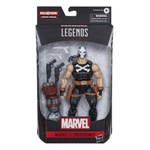 Crossbones (Ossos Cruzados) - Marvel Legends - Wave Crimson Dynamo