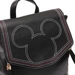 Mochila Mickey Mouse Preta