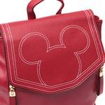 Mochila Mickey Mouse Vermelha