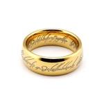 Alianças Elfico ♥ Casamento E Noivado Tungstênio