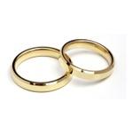 Alianças Pace 4mm ♥ Casamento E Noivado Tungstênio