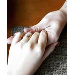 Alianças Luxemburgo ♥ Casamento e Noivado em Ouro 18K