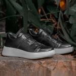 Sneakers Masculino TORVI Preto