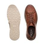 Sapato Casual Masculino AQUINO Pinhão