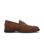 Sapato Casual Masculino AUSTIN Conhaque