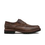 Sapato Casual Masculino ZION Conhaque