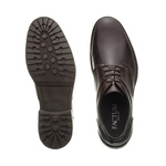 Sapato Casual Masculino TOBIAS T Moro/Preto