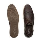 Sapato Casual Masculino IRVING T Moro