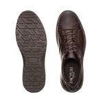 Sapato Casual Masculino AQUINO T Moro
