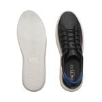 Sneakers Masculino THOR Preto/Royal