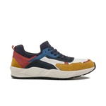 Sneakers Masculino FILIPPO Jeans/Ouro