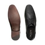 Sapato Social Masculino RUSSELL Preto