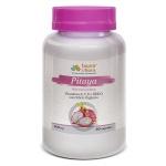 Pitaya Vitamina A, C, E e Zinco 500mg