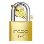 CADEADO 40MM SEGREDOS IGUAIS 51018825