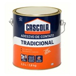 COLA CONTATO 2,8KG CASCOLA ALBA 1406652