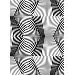 PAPEL DE PAREDE 3D 0,53X10MT