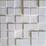 PLACAS 3D AUTOADESIVAS PIXEL 50X50