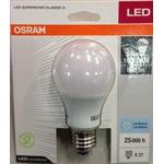 LAMPADA BULBO LED 8W/850 BIVOLT OSRAM