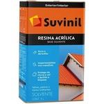RESINA ACRILICA BASE SOLVENTE 18LITROS SUVINIL