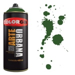 SPRAY COLORGIN ART URBANA VERDE TOSCANA 910