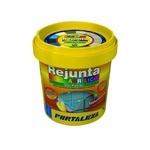 REJUNTE ACRILICO PLATINA 1,0 KG FORTALEZA