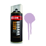 SPRAY COLORGIN ART URBANA VIOLETA CLARO