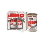 JIMO GAS C/ 2 UNIDADES