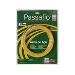 FITA PASSA FIO PVC 20 METROS