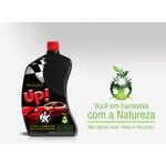 SHAMPOO C/CARNAUBA PARA CARROS 500ML UP