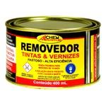 REMOVEDOR REMOL 400 ML PASTOSO