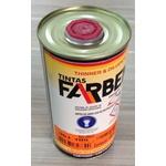 AGUARRAS BABY FARBEN 450ML