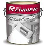 MASSA CORRIDA 25110 GL RENNER