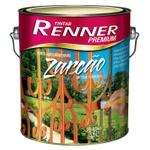 ZARCAO RENNER 3,6 LITROS 200