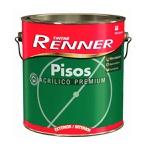 TINTA PISO ACRILICO CINZA 7104 GL RENNER
