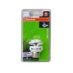 LAMPADA ELETR TWIST ESPIRAL MINI 8W 865 127V OSRAM
