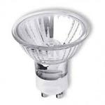 LAMPADA DICROICA GU 10 50W 127V OUROLUX